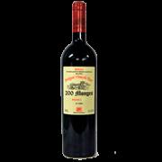 200 monges - Los mejores vinos en Pulpería Ruedo Asador