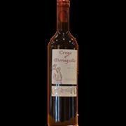crego e monaguillo - Los mejores vinos en Pulpería Ruedo Asador