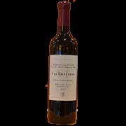 valtravieso - Los mejores vinos en Pulpería Ruedo Asador